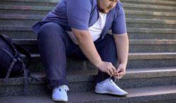 la obesidad como un problema integral