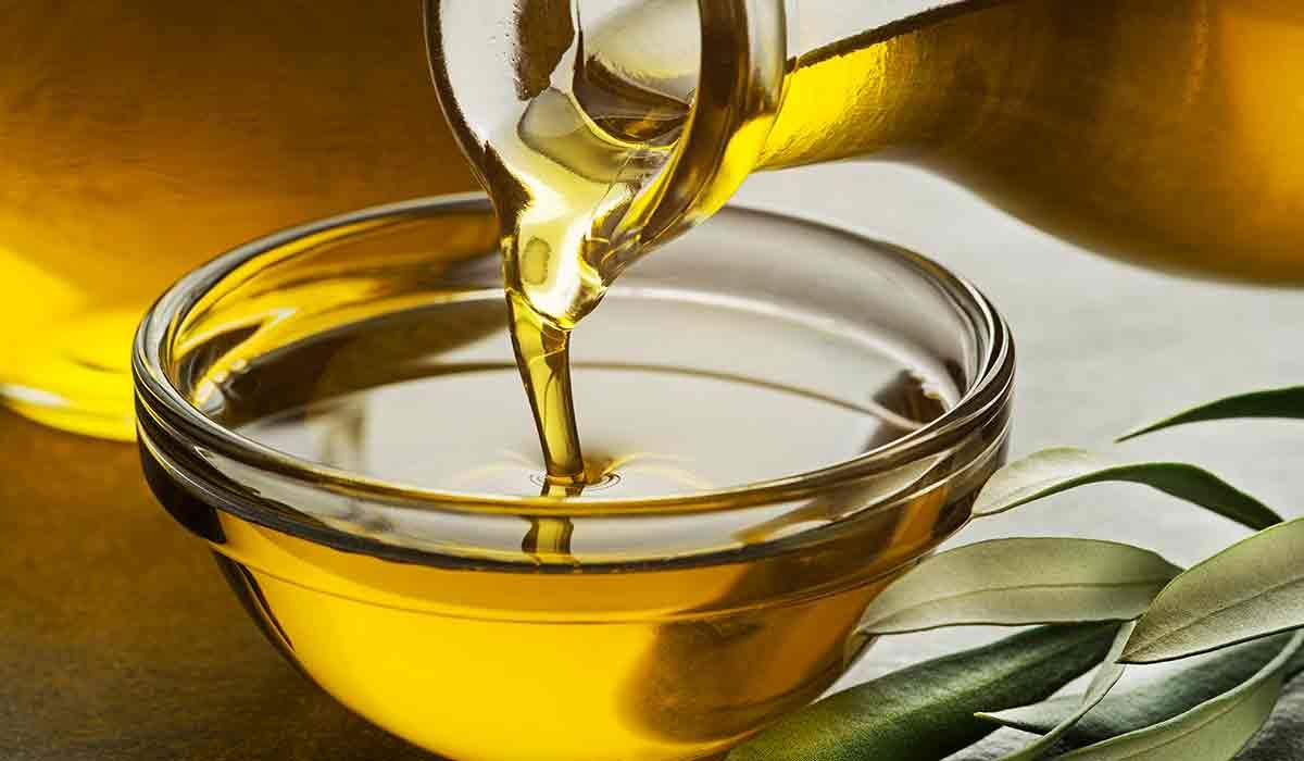 aceite de oliva rancio