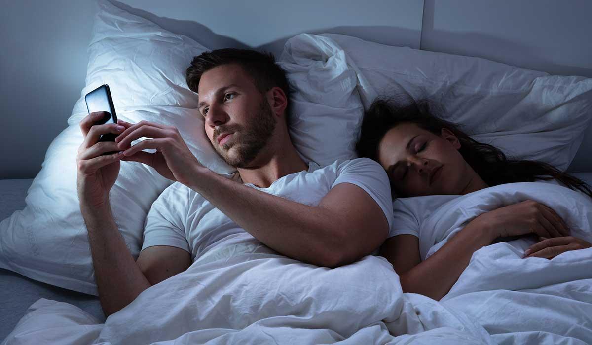 infidelidades aumentan por cuarentena