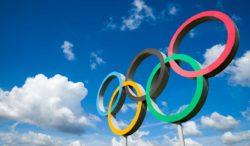 parece que los juegos olímpicos si se celebran
