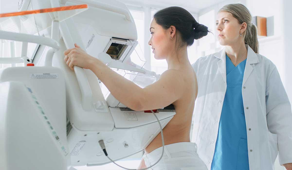 diferencias entre mastografía y ultrasonido