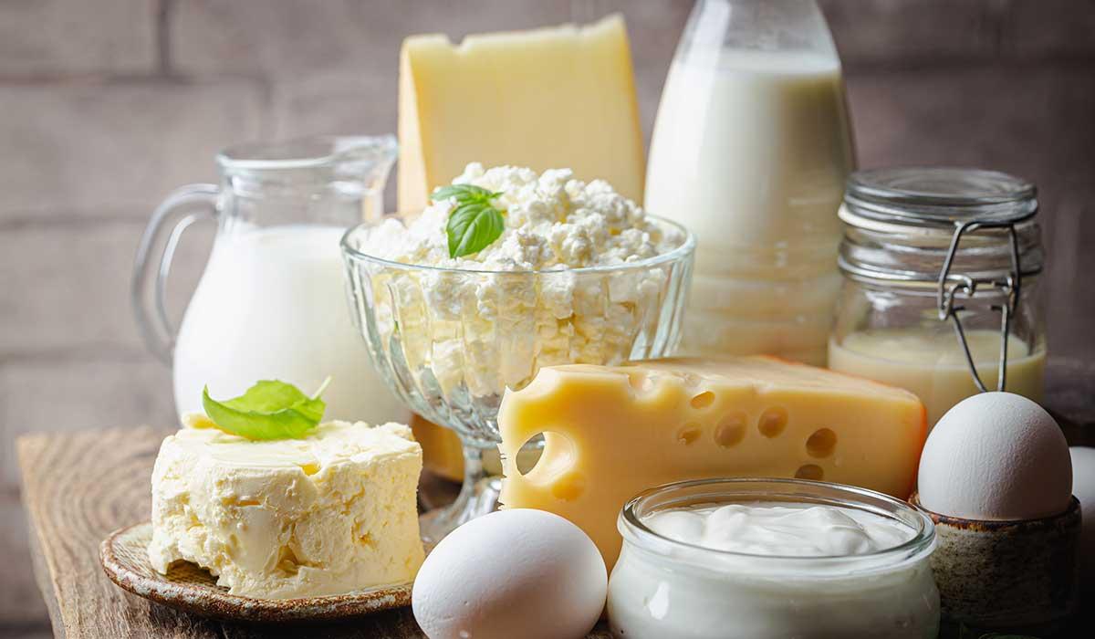 tips para conservar tus lácteos