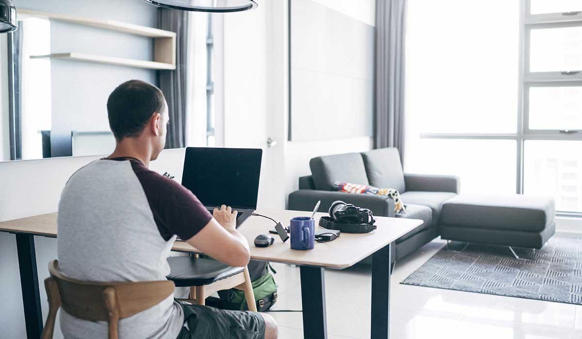 el home office como nueva actividad laboral en México