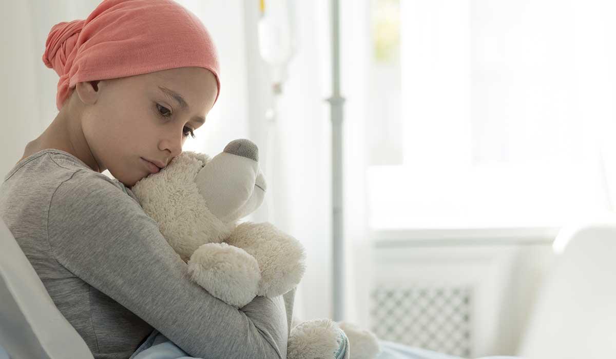 consejos para sobrellevar el cáncer en niños