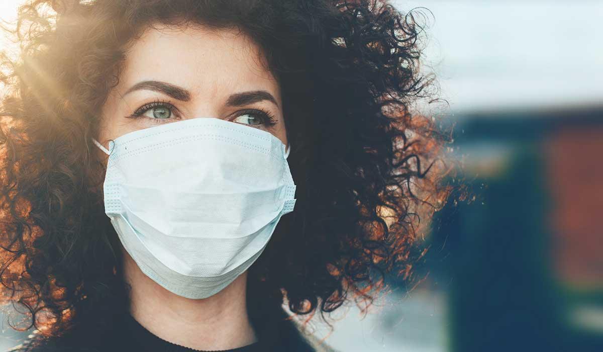 jóvenes son afectados gravemente por el coronavirus