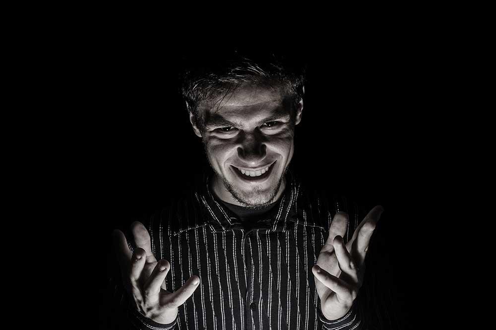 estos son los rasgos de un psicópata
