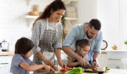 disfruta tu casa y familia durante la cuarentena