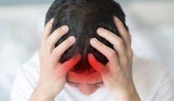 ten cuidado de los síntomas de la meningitis