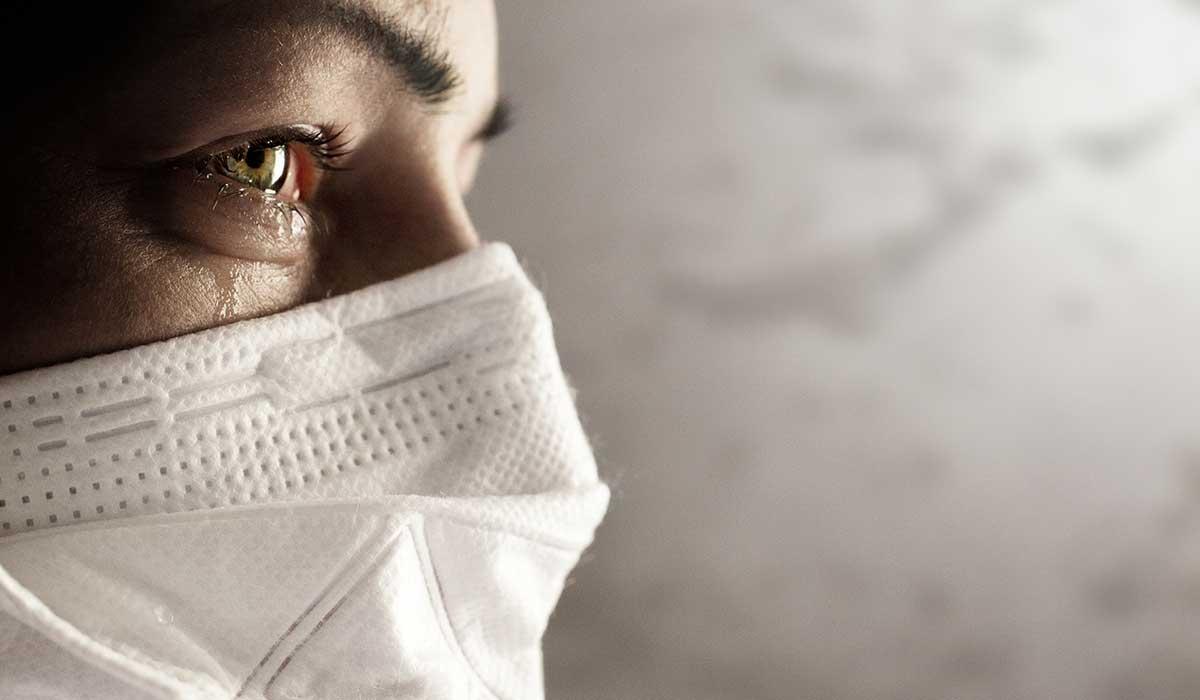 así supe que me había contagiado de coronavirus