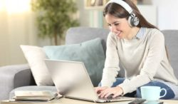 evita lastimar tus oídos con los audífonos