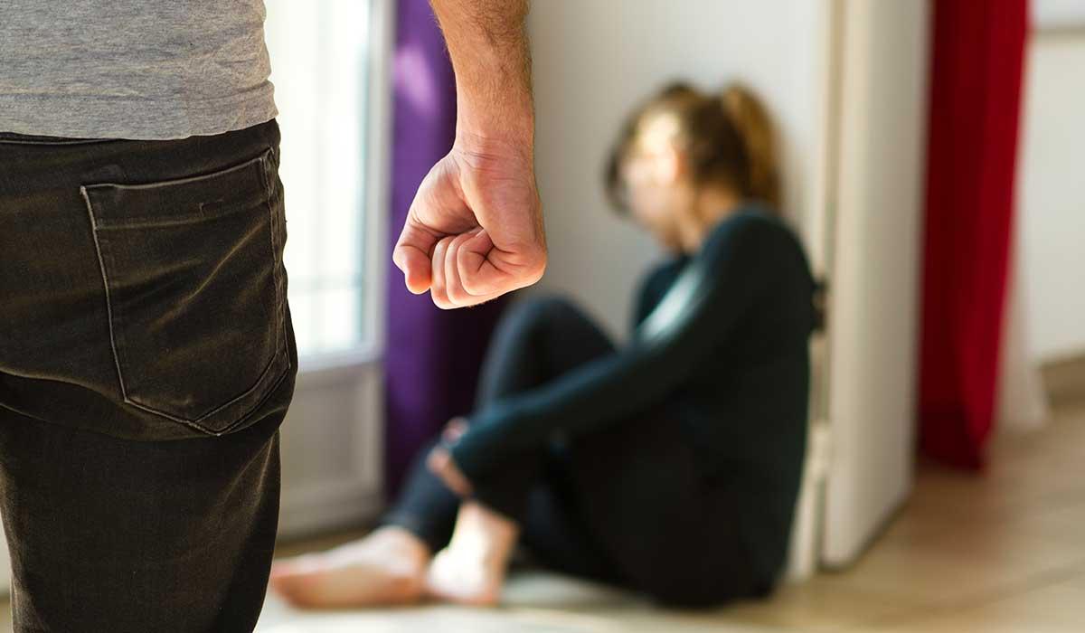 una app que trata de ayudar contra la violencia domestica