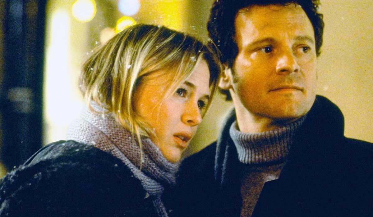maratón de películas románticas