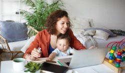 mejora tu tiempo al hacer home office