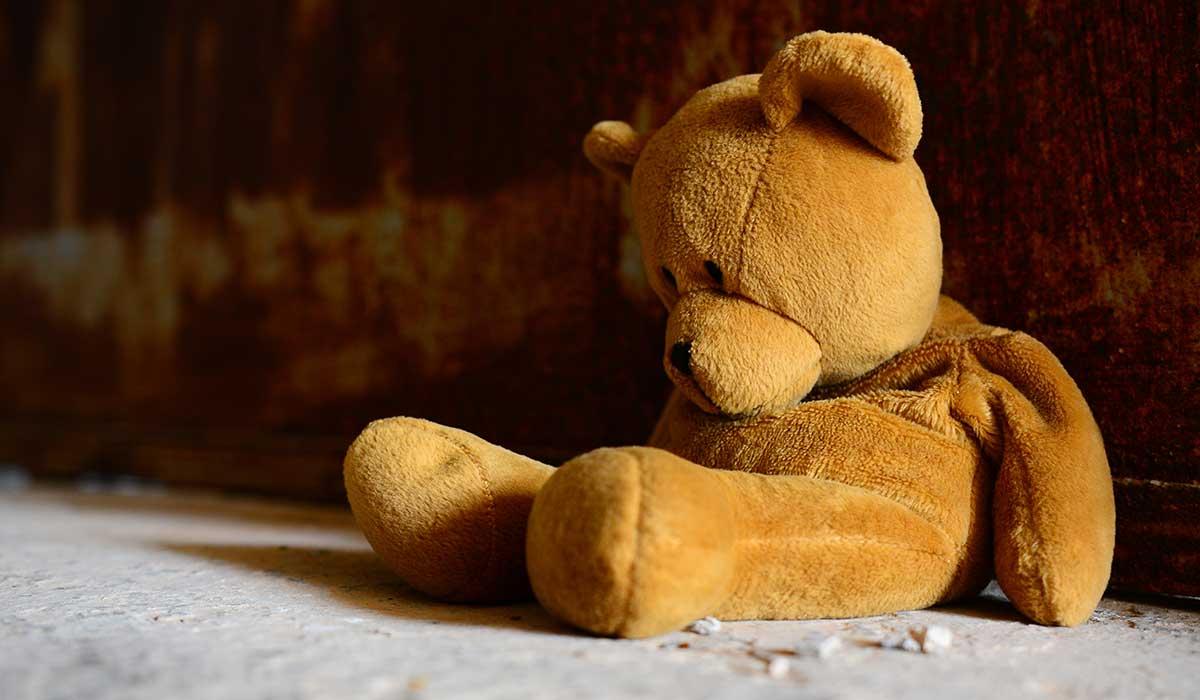 el abuso sexual infantil aumentó durante la cuarentena