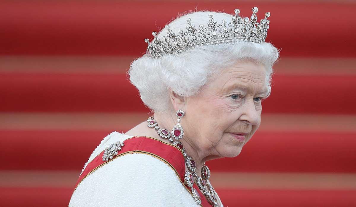 secretos de los nietos de la Reina Isabel