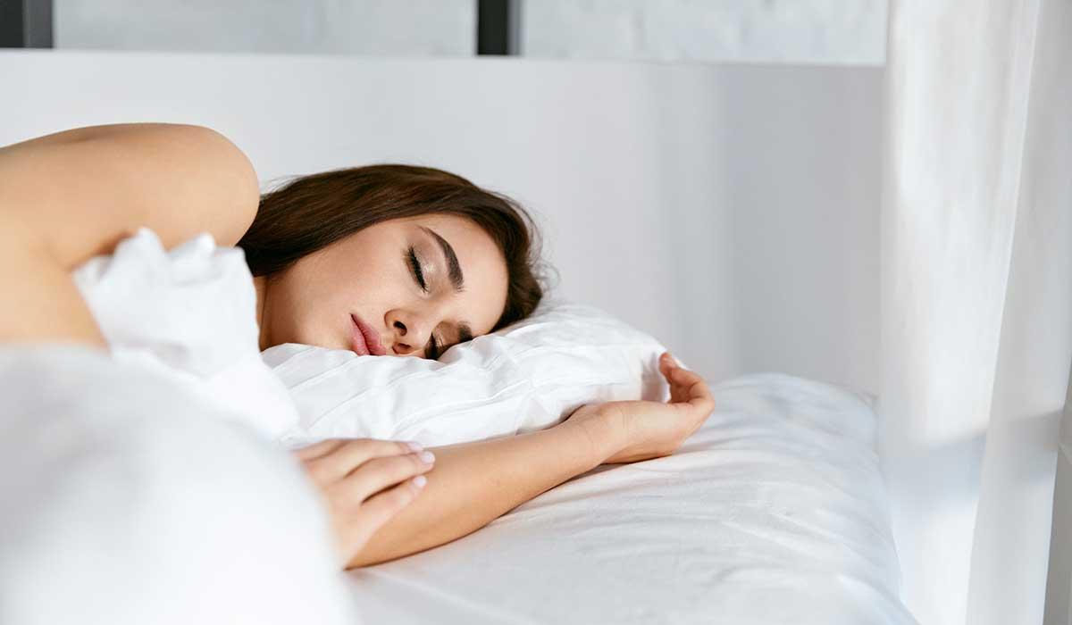 dormirás mejor con butirato