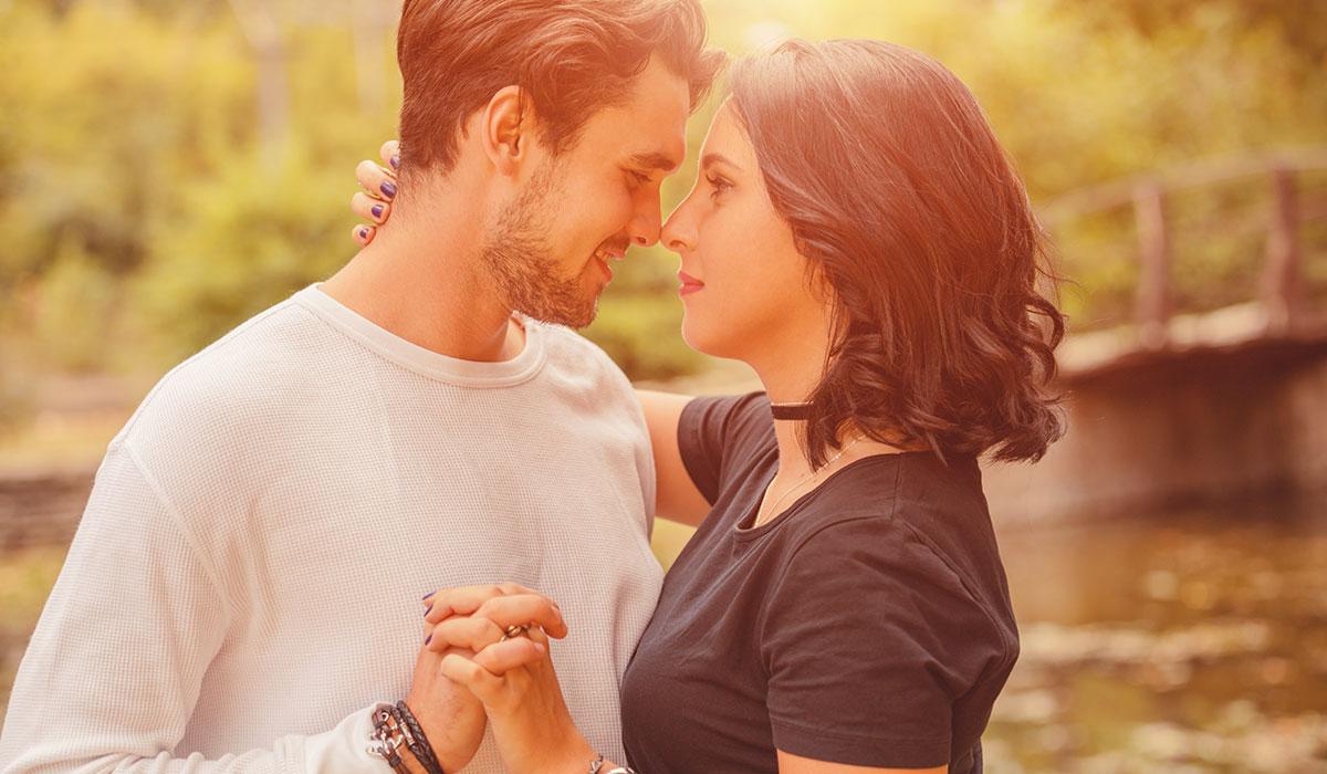 la ciencia explica como eliges pareja