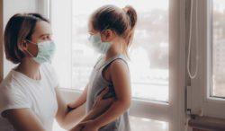 nuevos síntomas en niños relacionados al Covid-19