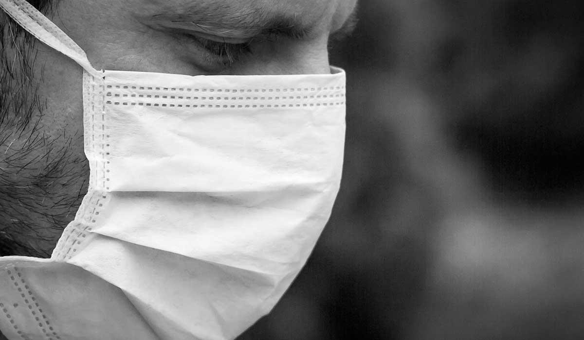 contagios de coronavirus en México