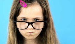 detecta problemas visuales de tus hijos durante la cuarentena