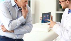 cuidado de la próstata para prevenir enfermedades