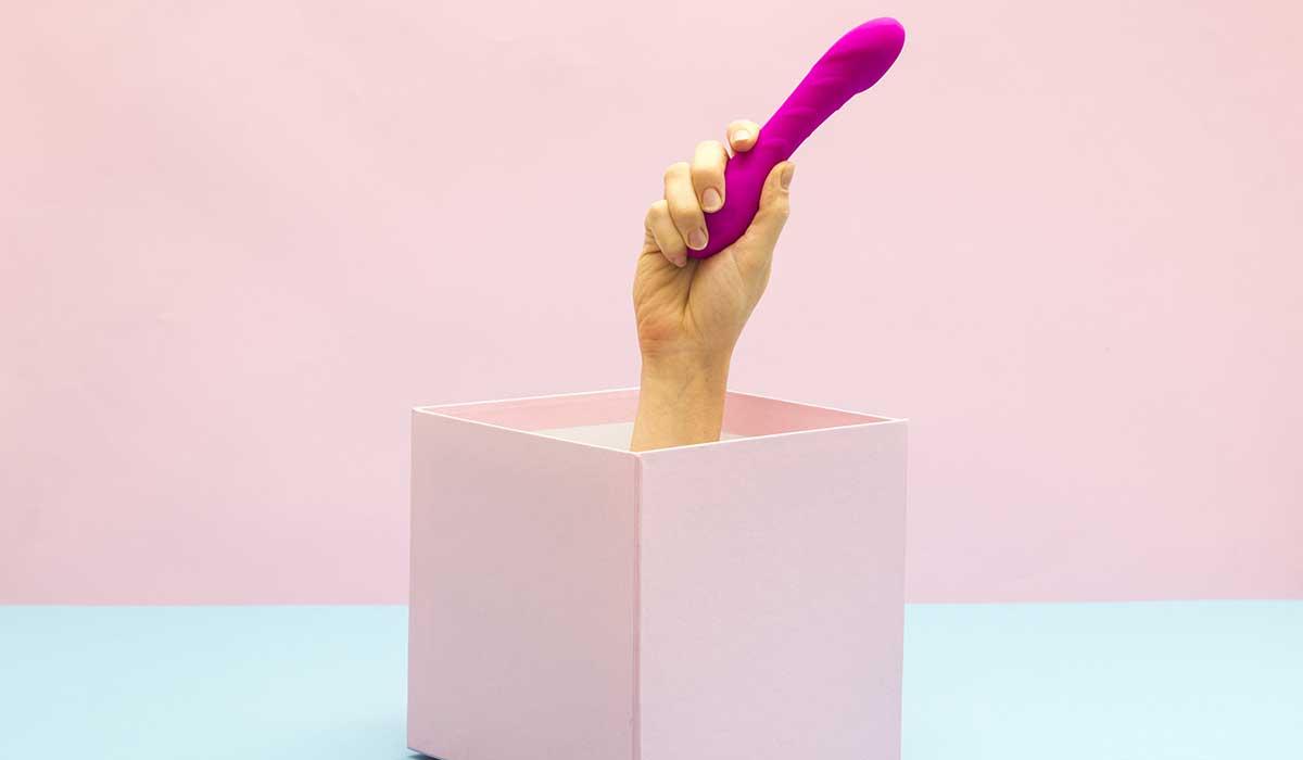 aumentan los juguetes sexuales durante la pandemia