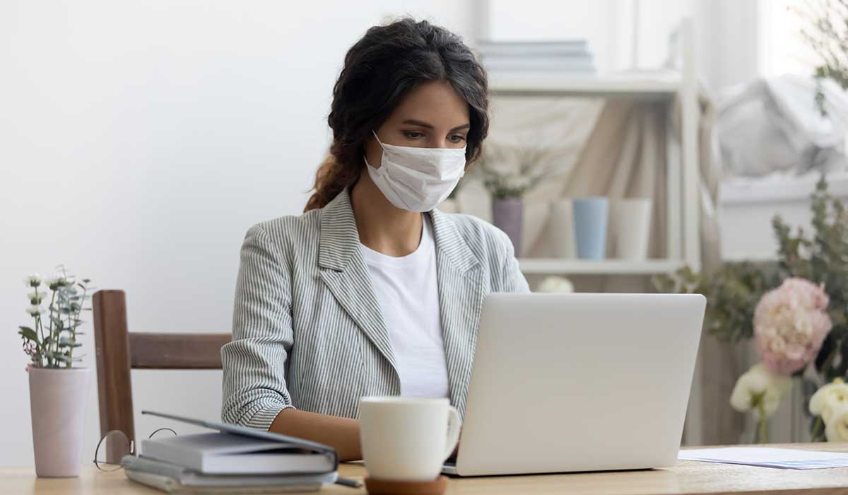 Esta app te ayuda en 5 minutos para detectar el coronavirus