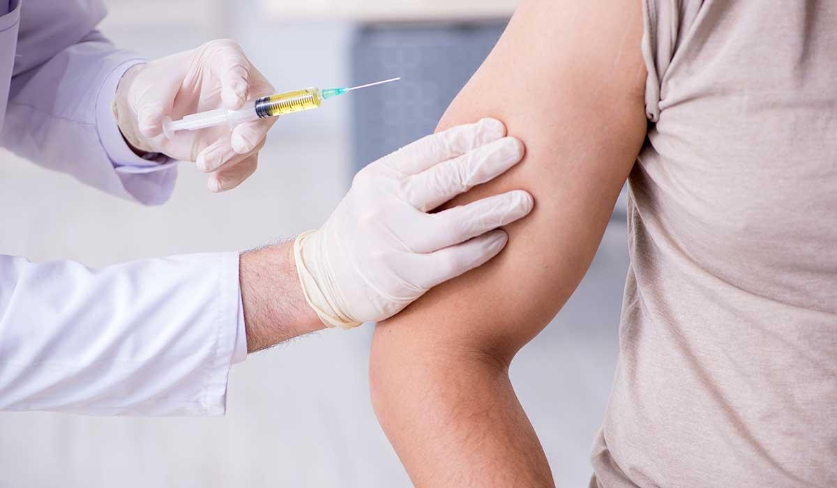 Esta app te ayuda a localizar centros de vacunación