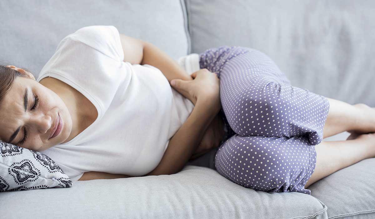 reconoce tus síntomas del dolor abdominal