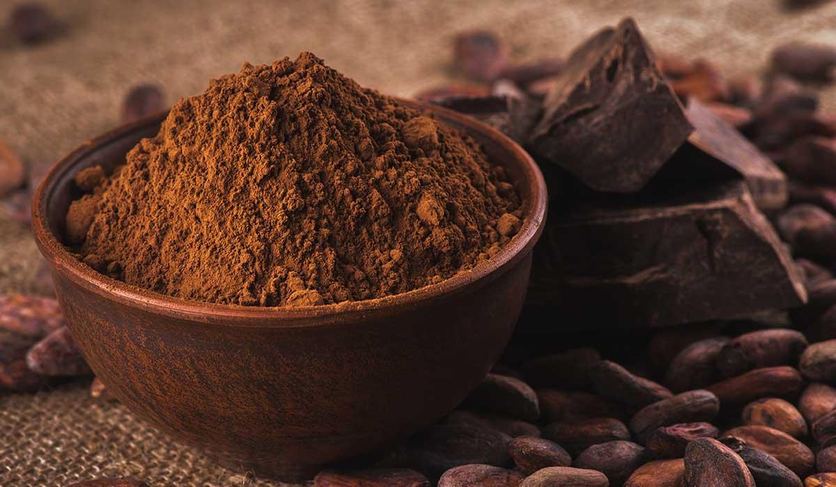 cacao y café para tu cerebro