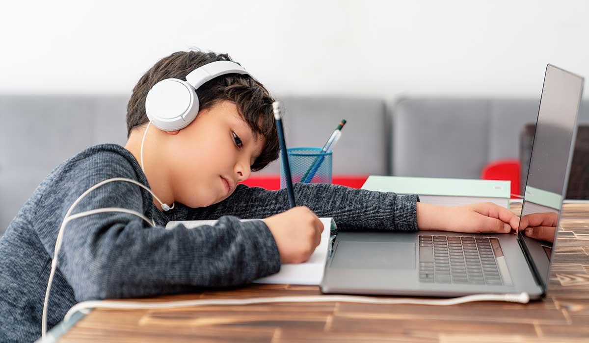 método para aprender inglés para niños