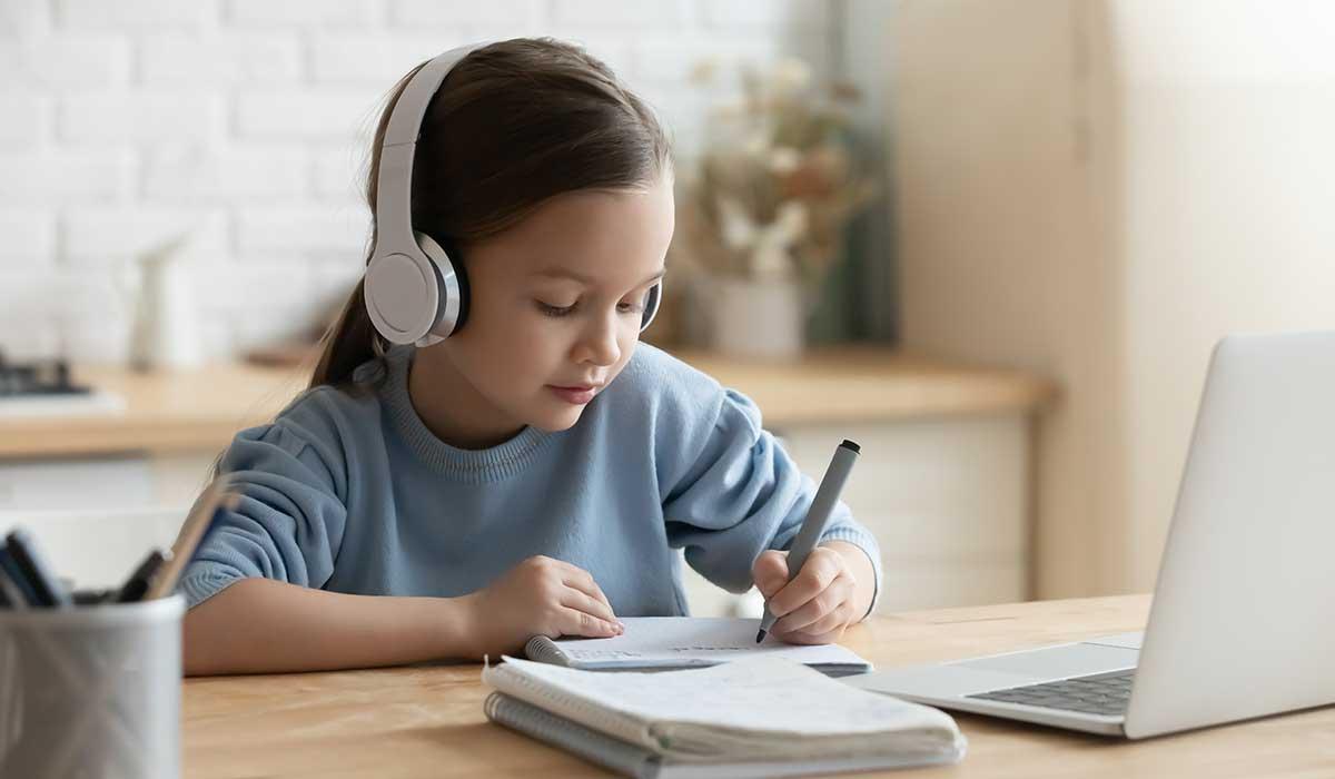 niños sufren por cambios en la forma de aprendizaje