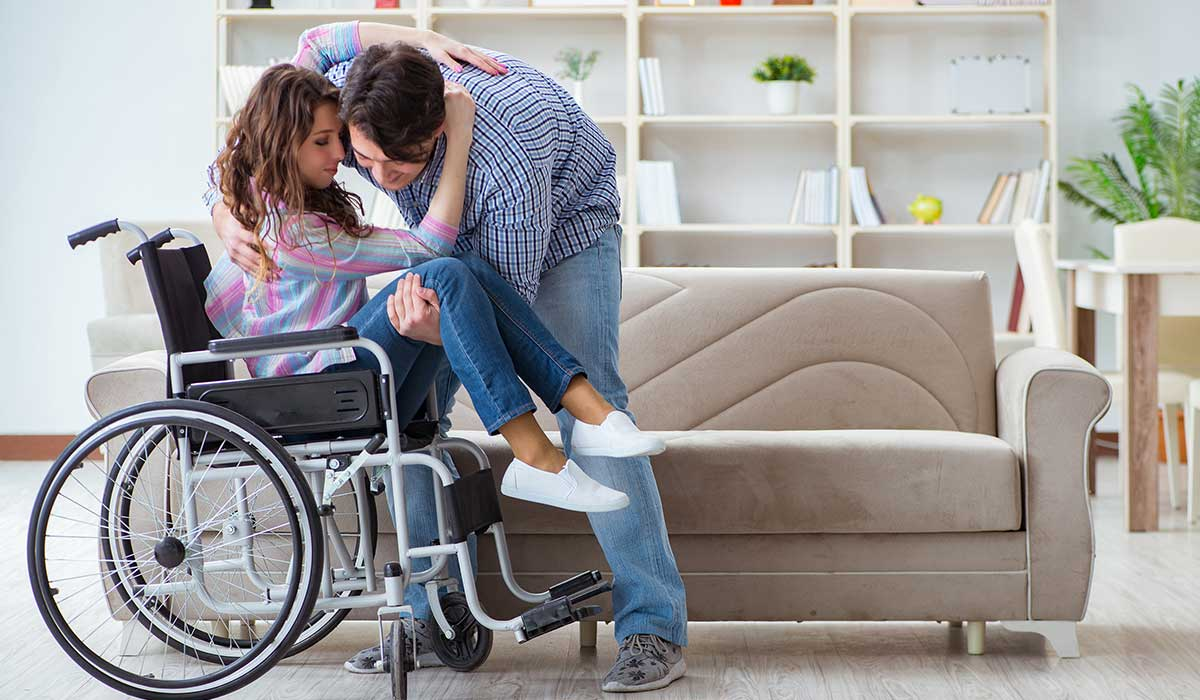 ¿Cómo ayudar a las personas con discapacidad en esta pandemia?