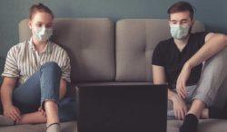 miedo por la sobre información del coronavirus