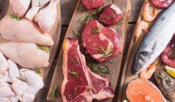 carne con más riesgos