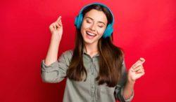 que tu ser escuche música