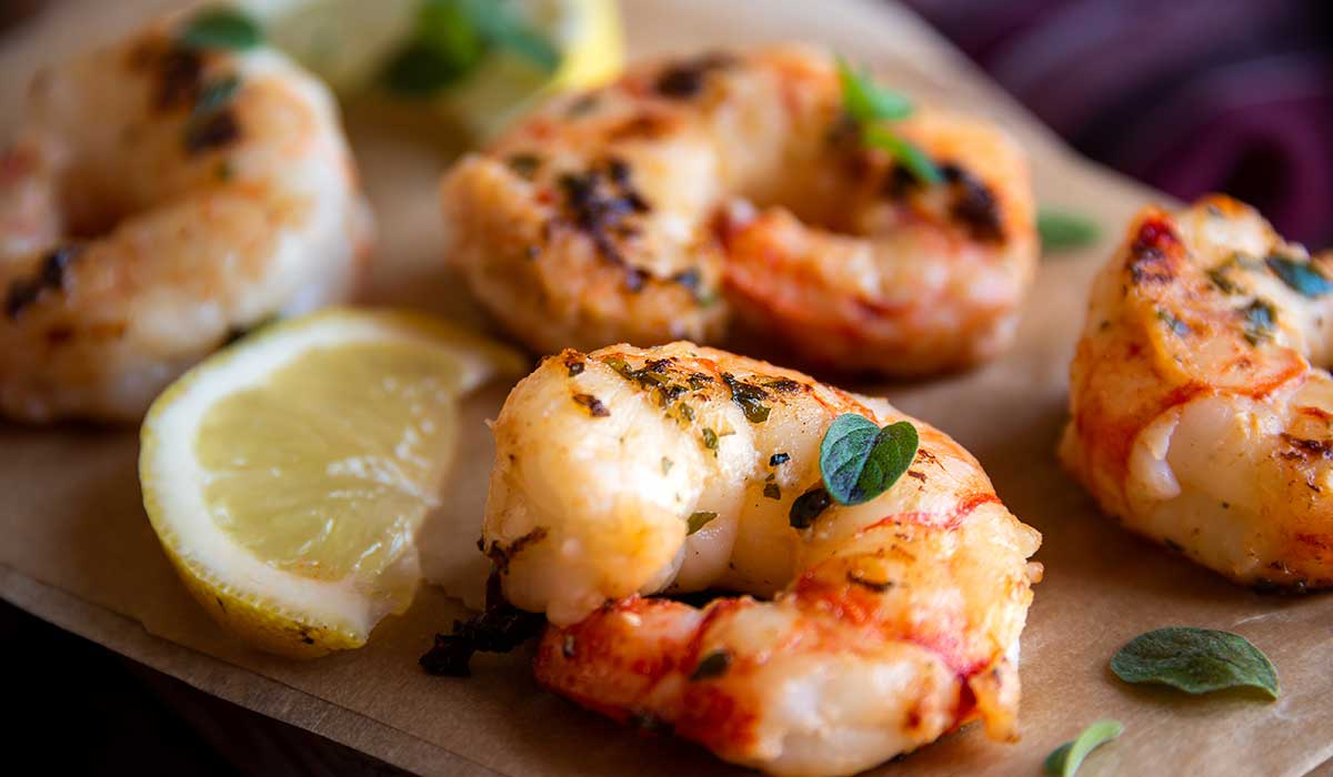 Los mejores trucos para cocinar pescados y mariscos