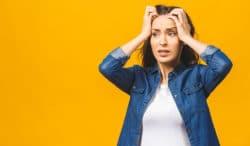 conoce lo que el estrés le hace tu cuerpo