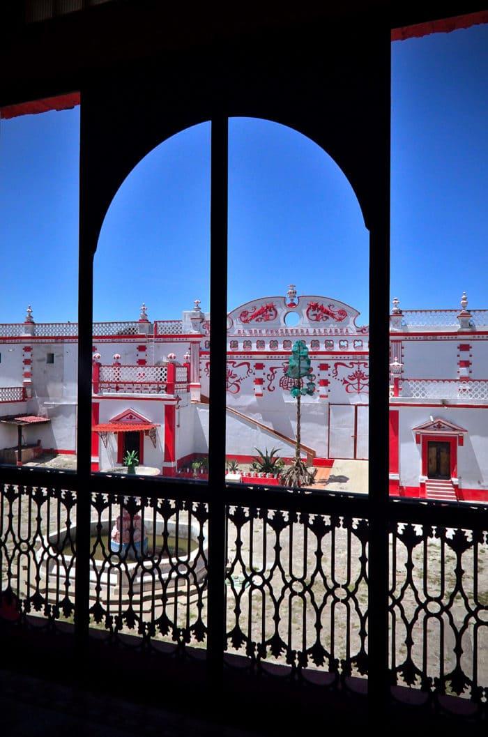 Hacienda San Bartolomé del Monte