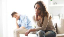 las mujeres buscan a otra persona porque no se sienten valoradas