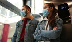 evita contagios de coronavirus en el elevador