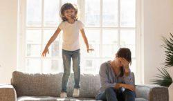 pautas para cuidar a alguien con TDAH