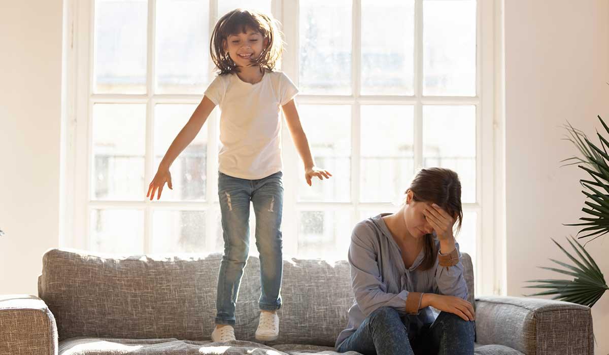 Cómo cuidar a quienes padecen TDAH en la cuarentena