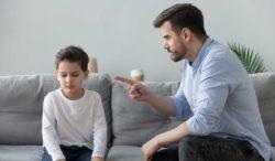 fortalece a tus hijos evitando estas frases
