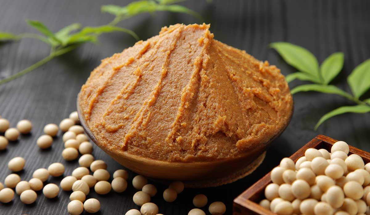 Miso, el alimento que salvó a víctimas de la bomba nuclear