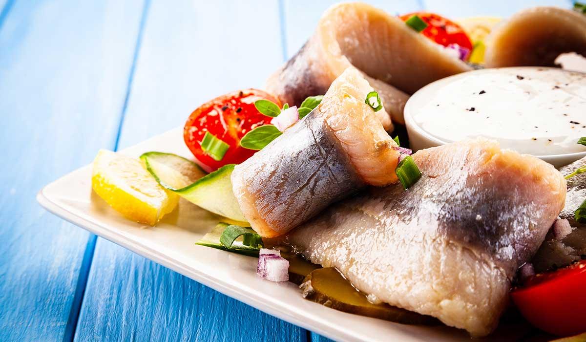 Pescados azules, básicos para una buena salud cardiovascular