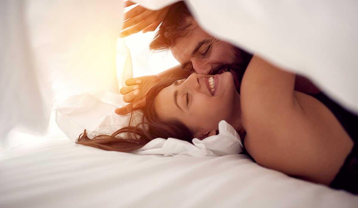 duración del sexo para las mujeres