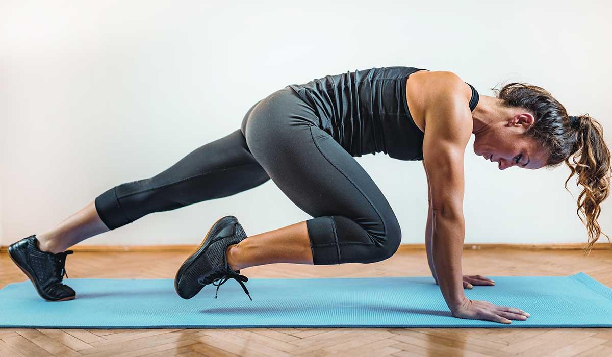 Rutinas de ejercicio que conectan con tu esencia y tus miedos