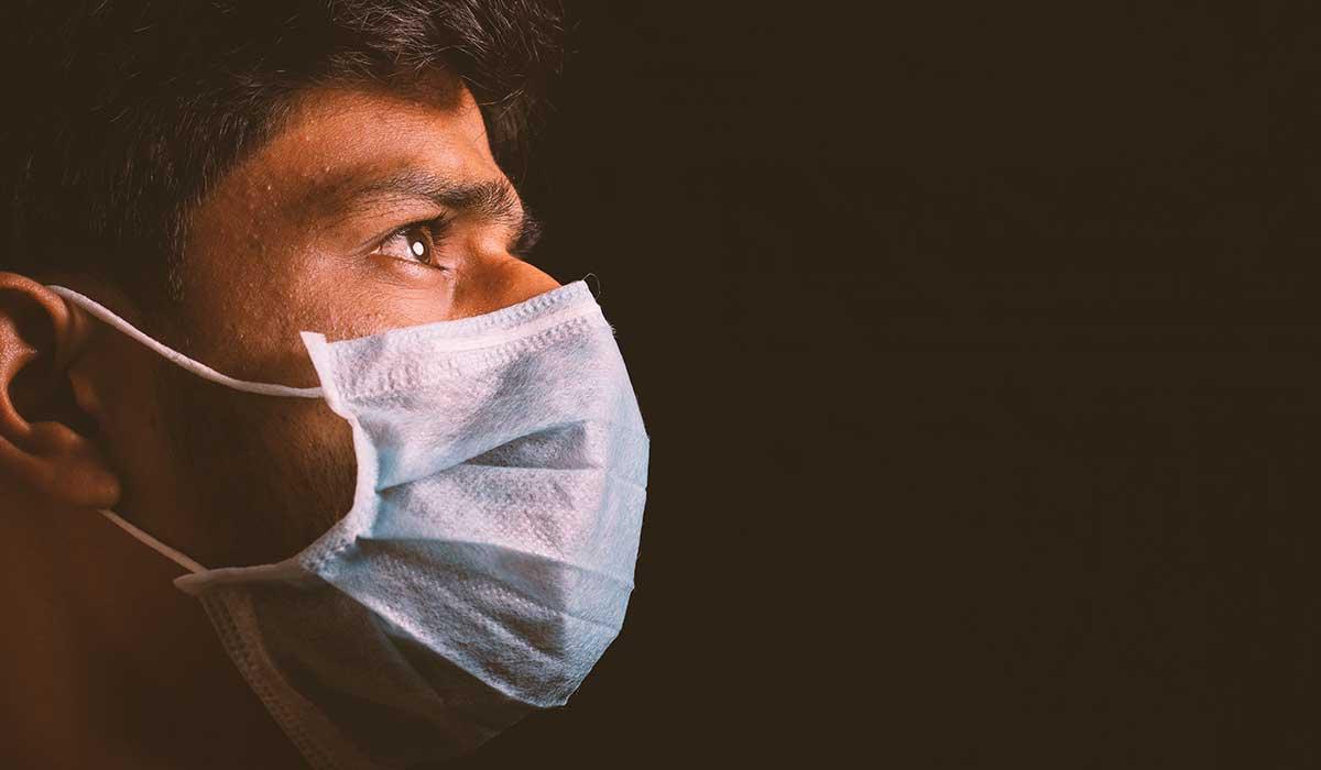irrigación nasal como remedio para el coronavirus