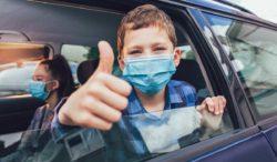 extrema precauciones si haces un viaje durante la pandemia